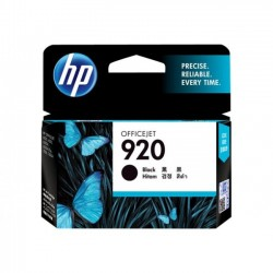 CARTOUCHE HP 920