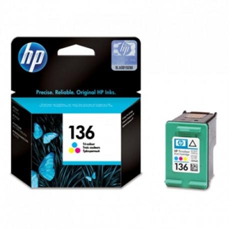 CARTOUCHE HP 136