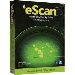 ESCAN INTERNET SECURITY 2 YEARS