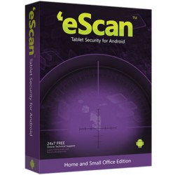 ESCAN TABLET SECURITY