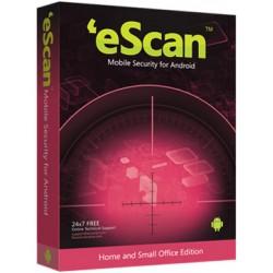ESCAN أمن الهاتف المحموللسنة