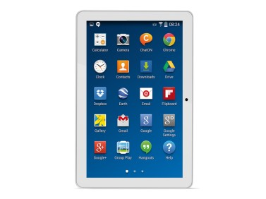 TABLETTE ACCENT ATLAS 10