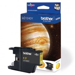 CARTOUCHE BROTHER LC 1240Y