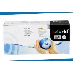 TONER WORLD - W-CE310A/CAN729BK