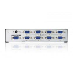 Splitter VGA 8 Ports