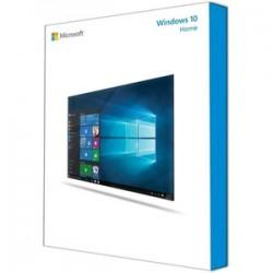 Microsoft Windows Home 10 64Bit French 1pk DSP OEI DVD