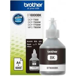 ENCRE BROTHER NOIRE 6000PGE POUR T300/T500/T700/T800
