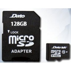 CARTE MEMOIRE DATO 128GB