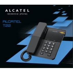 POSTE TELEPHONIQUE ALCATEL TEMPORIS T22