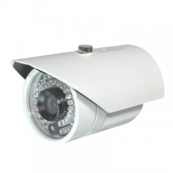 CAMERA OUTDOOR IR ECHOTECH CTW-742