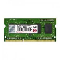 RAM TRANSCEND DDR3