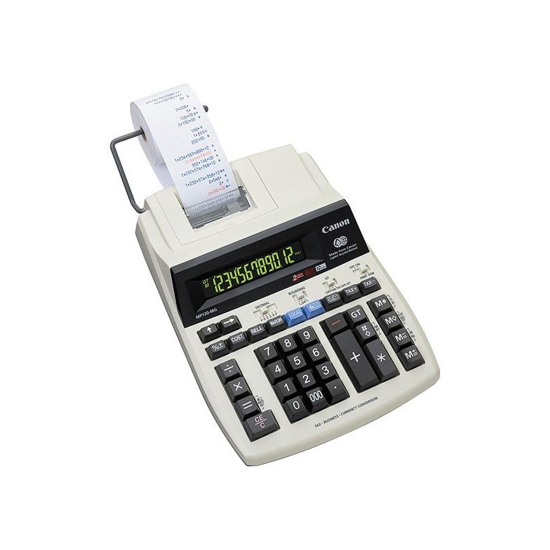 CALCULATRICE CANON MP120 MG