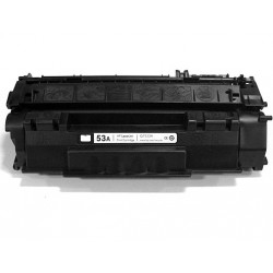 TONER PREMIUM HP 53A / CAN 315 - 715