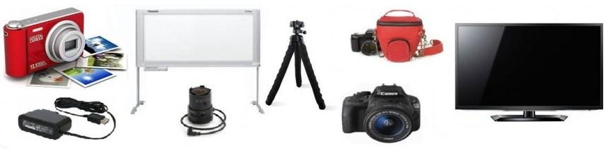 Photos, Vidéos & TVs